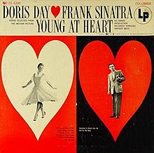 Young at Heart (Doris Day and Frank Sinatra album) cover.jpg