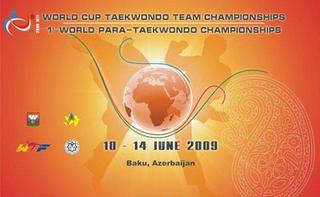 2009 World Cup Taekwondo Team Championships