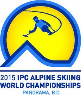 2015 IPC Alpine Skiing World Championships