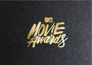 2016 MTV Movie Awards - Image: 2016 mtv movie awards logo