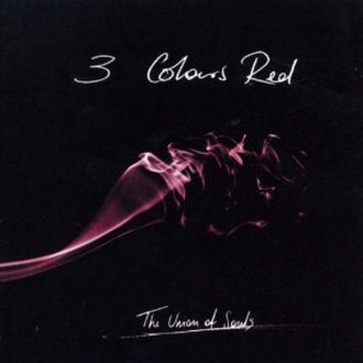The Union of Souls - Image: 3CR Union