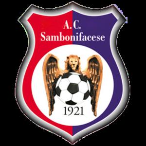 A.C. Sambonifacese - Image: ASDC Sambonifacese logo