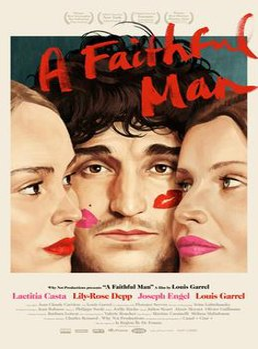 2018 feature film by Louis Garrel