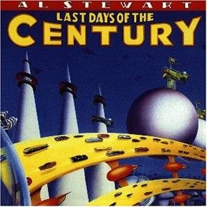 Last Days of the Century - Image: Al century