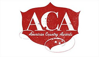 American Country Awards award