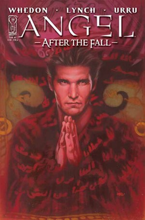 Angel: After the Fall - Image: Angel After The Fall Issue 1