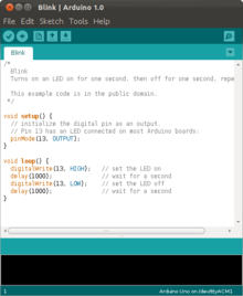 Arduino 1.0 IDE, Ubuntu 11.10.png