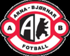 Arna-Bjørnar - Image: Arna Bjornar