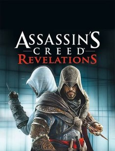 <i>Assassins Creed: Revelations</i> 2011 video game