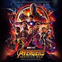 Avengers Infinity War Soundtrack Wikipedia
