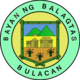 Official seal of Balagtas