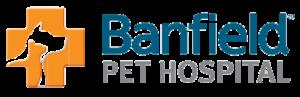 Banfield Pet Hospital - Image: Banfield logo