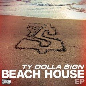 Beach House EP - Image: Beach House E Pcoverart