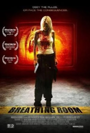 Breathing Room - Film poster
