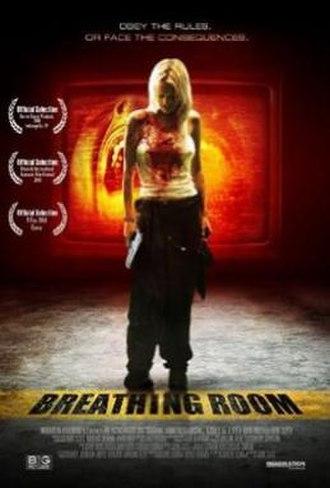 Breathing Room - Film poster