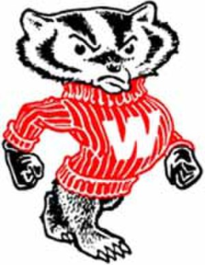 Bucky Badger - Classic Bucky Badger, 1988–2002