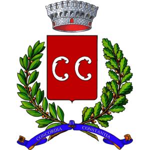 Caramagna Piemonte - Image: Caramagna Piemonte Coat of Arms