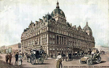 Adlon Hotel Wien