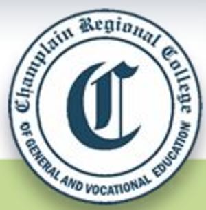 Champlain Regional College - Image: Champlainrclogo