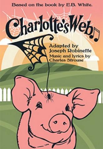 Charlotte's Web (musical) - Libretto cover