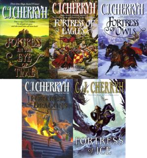 The Fortress Series