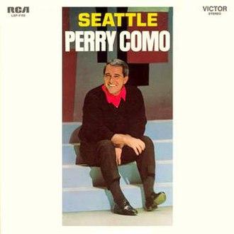 Seattle (album) - Image: Como Seattle