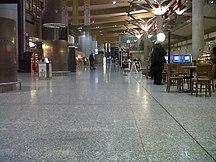 Sân bay Cork