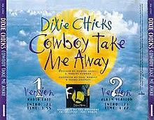 Cowboy Take Me Away Wikipedia