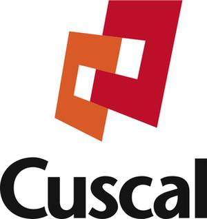 Cuscal - Image: Cuscal