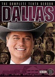 Dallas 1978 TV Series Season 10 Wikipedia