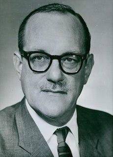 David Trench British colonial administrator