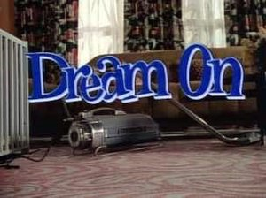 Dream On (TV series) - Image: Dream on screenshot