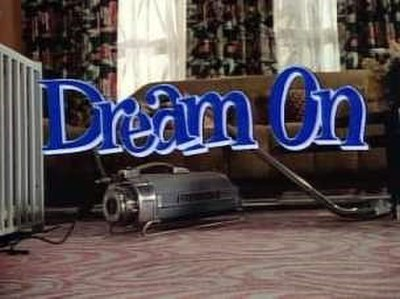 Picture of a TV show: Dream On