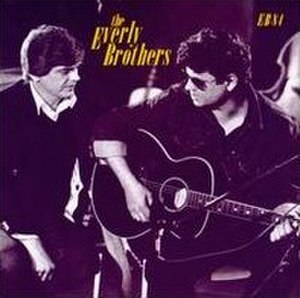 EB 84 - Image: EB 84 (The Everly Brothers album cover art)