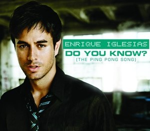Do You Know? (The Ping Pong Song) - Image: EI Do You Know