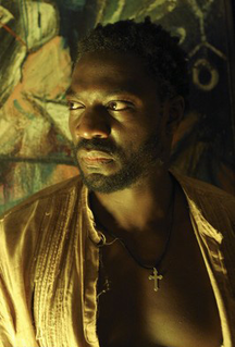 Mr. Eko Fictional character of the TV series Lost