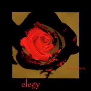 Elegy (John Zorn album) - Image: Elegy (John Zorn album)