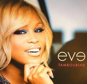 Tambourine (song) - Image: Eve Tambourine