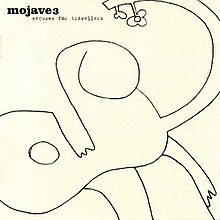 Excuses for Travellers (Mojave 3 album) cover art.jpg