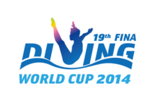 FINA Diving World Cup Shanghai 2014 logo.png