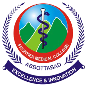 Frontier Medical College - Image: FMC Abbottabad