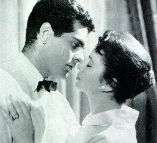 <i>Lady of the Palace</i> (film) 1958 film by Kamal El Sheikh