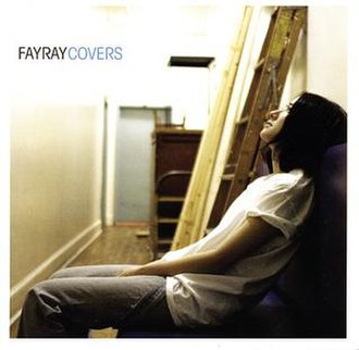 Covers (Fayray album) - Image: Fayraycovers