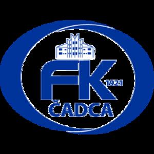 FK Čadca - Image: Fk cadca