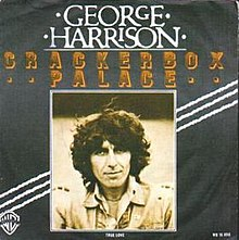 George Harrison - Crackerbox Palace.jpg
