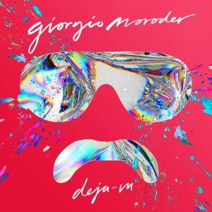 Déjà Vu (Giorgio Moroder album)