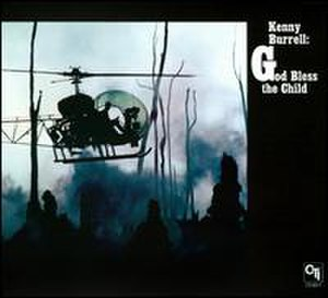 God Bless the Child (Kenny Burrell album) - Image: God Bless the Child (Kenny Burrell album)