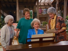 The Golden Girls - Wikipedia