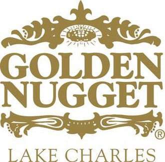 Golden Nugget Lake Charles - Image: Golden Nugget LC