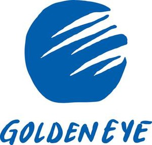 Goldeneye (estate) - Image: Goldeneye resort logo